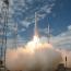 NASA's Falcon 9 rocket explodes post-launch