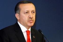 В Турции панически боятся возможного создания на территории Сирии курдского государства
