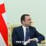 Վրաստանի վարչապետ. Թբիլիսին մտադիր է երկխոսության միջոցով կարգավորել հարաբերությունները ՌԴ հետ