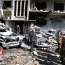 Syria's foreign minister says Russia promises aid