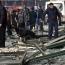 Egypt's public prosecutor killed in Cairo bomb attack