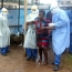 Ebola back in Liberia with new case