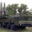 Russia in talks to supply Armenia with Iskander-M missiles