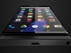 BlackBerry's rumored Android smartphone pic lieaks online