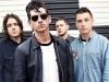 Arctic Monkeys named Best Live Band at year's O2 Silver Clef Awards