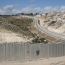Israel takes another step to walling itself off from neighbors