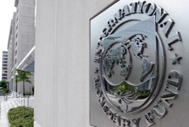 U.S. insurers, mutual funds vulnerable to financial shocks: IMF