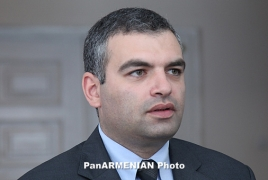 AGMI director: number of Turks visiting Genocide Museum increased