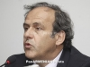 Adidas CEO believes Platini best choice for FIFA president