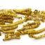 2,000 gold spirals unearthed in Denmark