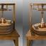 """Leonardo da Vinci's """"cooling machine"""" sketch presented in Milan"""