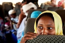 Генсек ООН: Почти 60 миллионов человек были изгнаны из своих домов