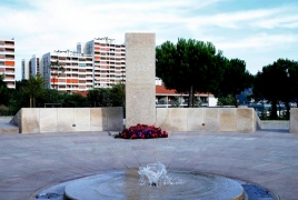 Marseilles, Yerevan to cooperate more intensively, Mayor says