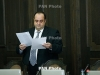 Armenian Justice Minister resigns