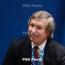 Сдача территорий и ввод миротворцев:  Джеймс Уорлик об урегулировании Нагорно-Карабахского конфликта