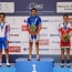 Armenian cyclist wins gold at European Track Championships