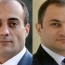 Armenian President's spokesperson resigns