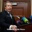 Уорлик: Урегулирования карабахского конфликта не может быть без решения вопроса о статусе Карабаха