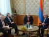 ԵԱՀԿ ՄԽ համանախագահները՝ Երևանում. Բաքուն վտանգում է բանակցային գործընթացի առաջընթացը