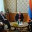 Визит МГ ОБСЕ в Ереван: Деструктивное поведение Баку ставит под угрозу усилия по решению карабахской проблемы