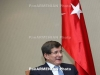 Turkish PM vows to boost security at border with Syria