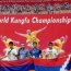 Artsakh athletes win 3 bronze medals at Kung Fu World Championships