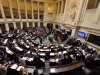 Belgian parliament backs resolution recognizing Armenian Genocide