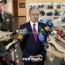 Օհանյան. Հայկական զինուժը պատրաստ է մարտական գործողությունները տեղափոխել այլ տարածք