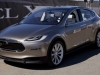 Tesla Model X official launch expected in coming weeks