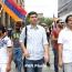 72-ժամյա նստացույց՝ Հանրապեդտության հրապարակում. «Ոտքի՛ Հայաստան»-ը սկսում է քայլերը