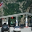 Վրաց-ռուսական սահմանի Դարիալի անցակետը 3,5 ժամ ավելի երկար կաշխատի