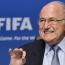 FIFA president Sepp Blatter deserves Nobel Prize, Putin says