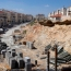 Israeli troops move into contested West Bank settlement complex