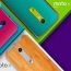Motorola-ն միանգամից 3 նոր սմարթֆոն է ներկայացրել