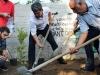 Հայազգի պատգամավորը «Արմեն» ճամբարի տարածքում հիշատակի ծառ է տնկել