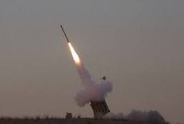 Canada to buy Israel's Iron Dome missile defense technology