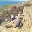 Urartu Castle walls unearthed in Turkey