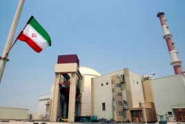 Iran not to allow U.S., Canadian inspectors to nuke facilities: official