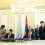 Armenia, UN sign Development Assistance Framework 2016-2020