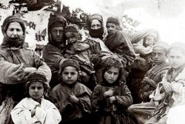 Latin American Parliament passes resolution on Armenian Genocide