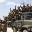 Syrian army, militia regain control over several northwestern villages