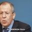 Russian FM to meet U.S., Saudi counterparts in Qatar