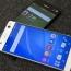 Sony показала сразу две новые модели смартфонов Xperia