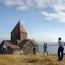 Севан – в списке лучших в мире озер для летнего отдыха
