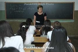 Армянские школьники завоевали три бронзовые медали на международной олимпиаде по астрономии