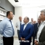 Franck Muller CEO to invest $10mln in business projects in Gyumri