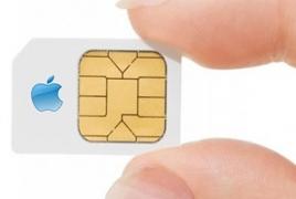 Источник: Apple планирует стать мобильным оператором