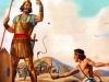 Իսրայելում հայտնաբերվել են բիբլիական Գեթ քաղաքի դարպասները