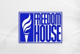 Глава Freedom House призвал Запад жестко отреагировать на репрессии в Азербайджане