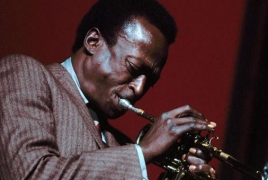 Sony Pictures acquires worldwide rights for Miles Davis movie